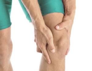 การรักษาอาการปวดเข่าด้วยตนเอง สำหรับผู้สูงอายุ